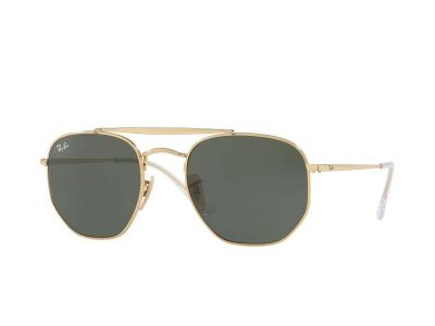 Ochelari de soare Ray-Ban Marshal RB3648 001