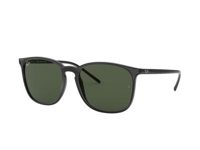 Ochelari de soare Ray-Ban RB4387 601/71