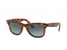 Ochelari de soare Classic Way - Ray-Ban WAYFARER RB4340 63973M