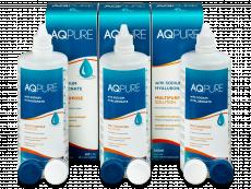Soluție AQ Pure 3 x 360ml  - Pachete speciale cu 3 soluții