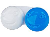 Suport pentru lentile 3D - albastru