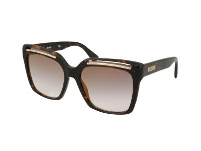 Ochelari de soare Moschino MOS035/S 086/FQ