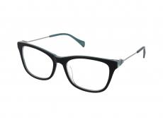Ochelari de vedere Cat-eye - Crullé 17427 C2