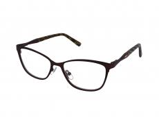 Ochelari de vedere Cat-eye - Crullé 9049 C2