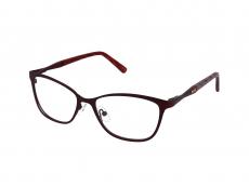 Ochelari de vedere Cat-eye - Crullé 9049 C4