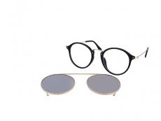 Ochelari de vedere Rotunzi - Crullé TR1712 C4