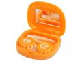 Casetă Face - portocalie