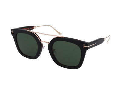 Ochelari de soare Tom Ford Alex-02 FT0541 05N