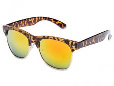Ochelari de soare Unisex - Ochelari de soare TigerStyle - Galben