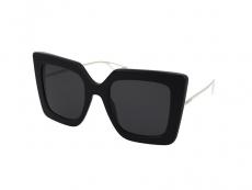 Ochelari de soare Supradimensionați - Gucci GG0435S 001