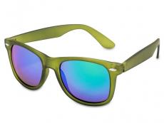 Ochelari de soare Unisex - Ochelari de soare Stingray - Verde