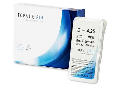 TopVue Air (1 lentilă)