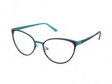 Ochelari de vedere Cat-eye - Crullé 9347 C3