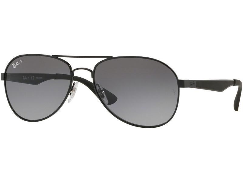 Ochelari de soare Ray-Ban RB3549 002/T3