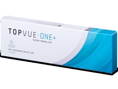 TopVue One+ (5 lentile)