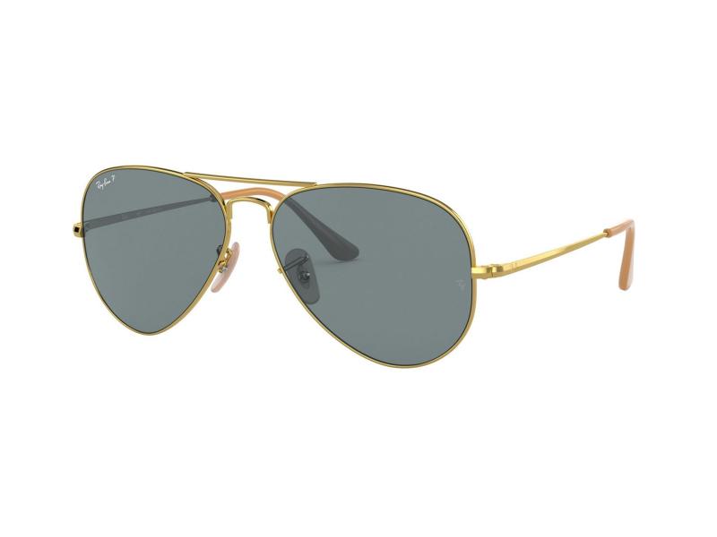 Ochelari de soare Ray-Ban RB3689 9064S2