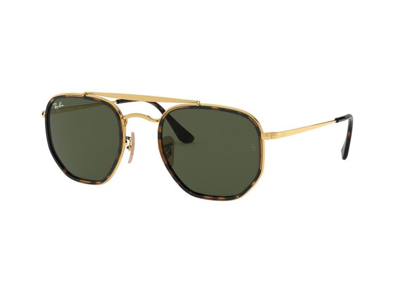 Ochelari de soare Ray-Ban Marshal II RB3648M 001