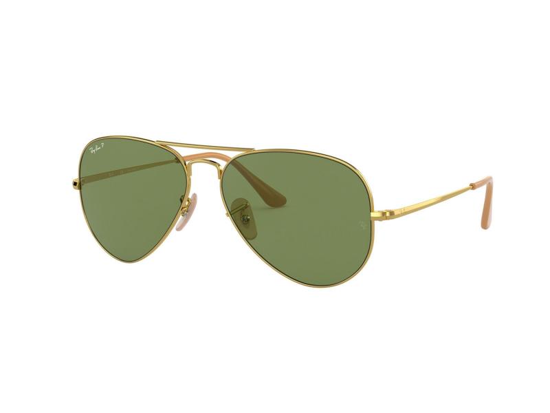 Ochelari de soare Ray-Ban RB3689 9064O9