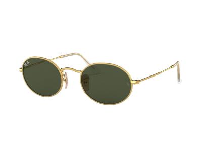 Ochelari de soare Ray-Ban Oval RB3547 001/31
