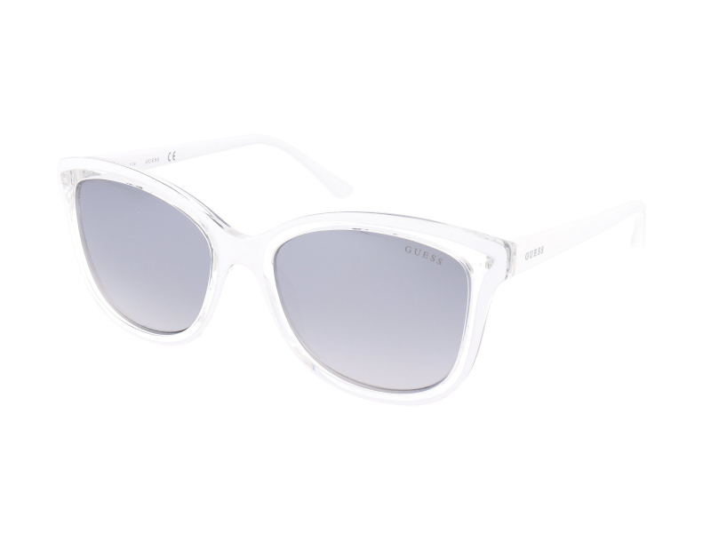 Ochelari de soare Guess GU7627 24C