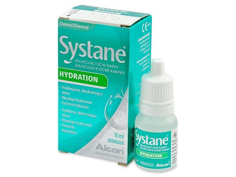 Picături oftalmice Systane Hydration 10ml  - Alcon