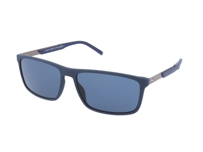 Ochelari de soare Tommy Hilfiger TH 1675/S IPQ/KU