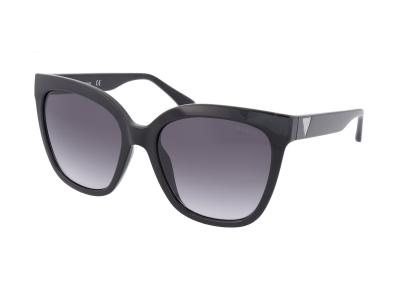 Ochelari de soare Guess GU7612 01B