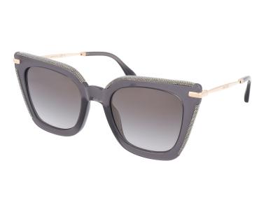 Ochelari de soare Jimmy Choo Ciara/G/S EIB/FQ