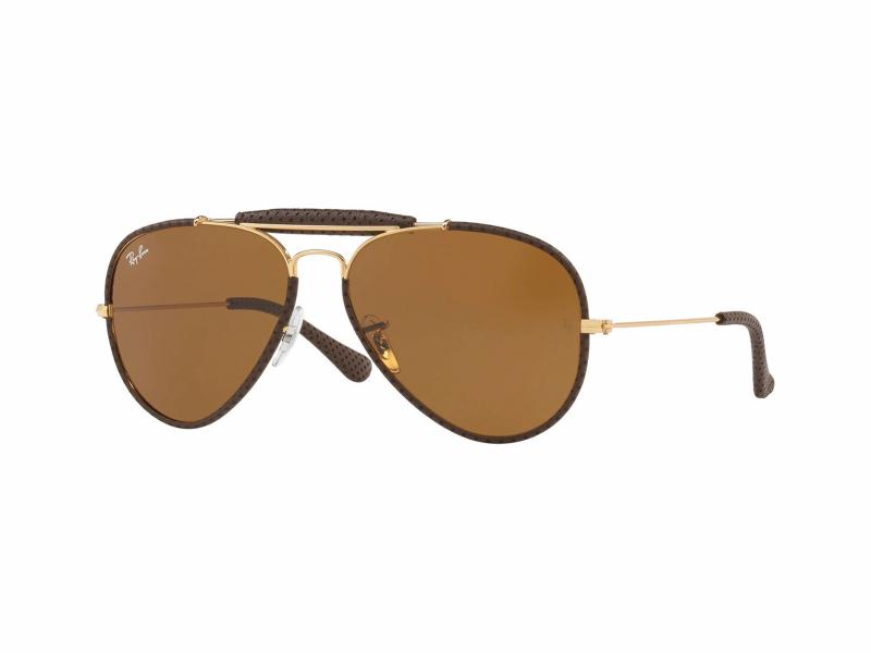 Ochelari de soare Ray-Ban RB3422Q 9041