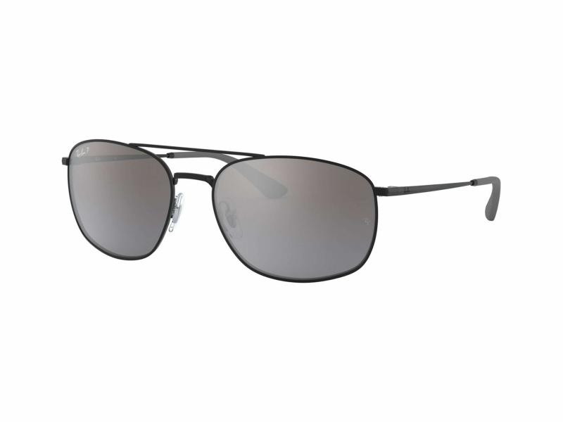 Ochelari de soare Ray-Ban RB3654 002/82