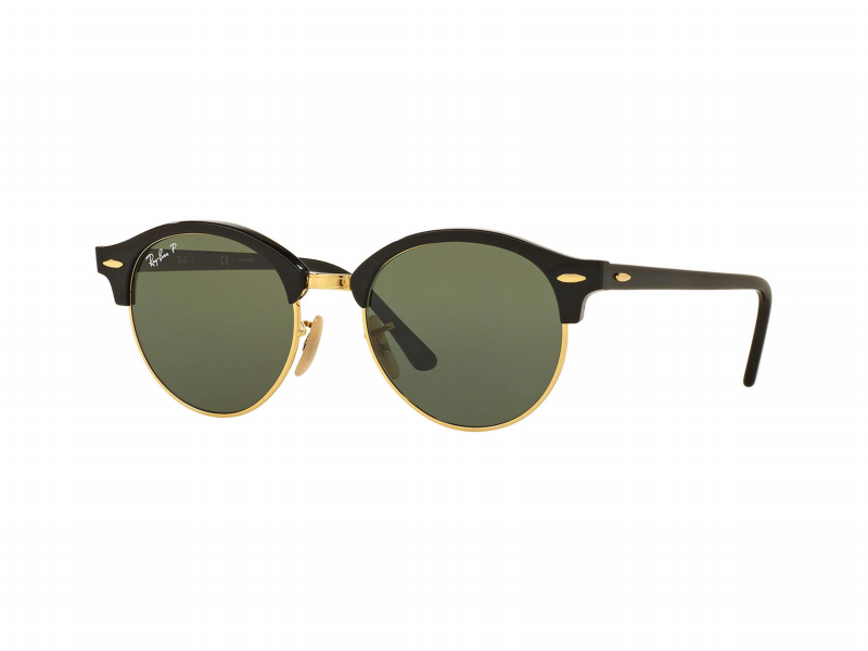 Ochelari de soare Ray-Ban RB4246 901/58