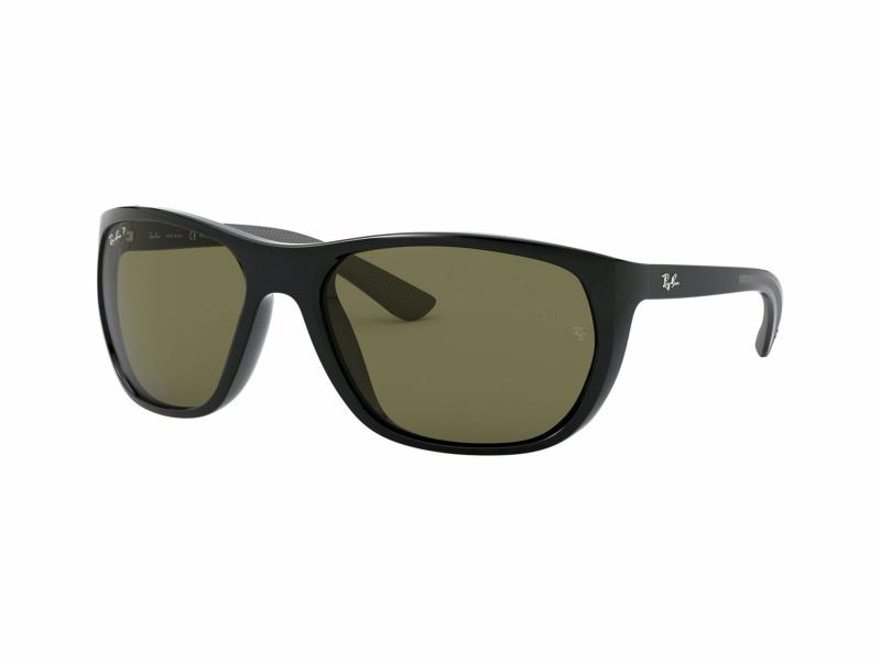 Ochelari de soare Ray-Ban RB4307 601/9A