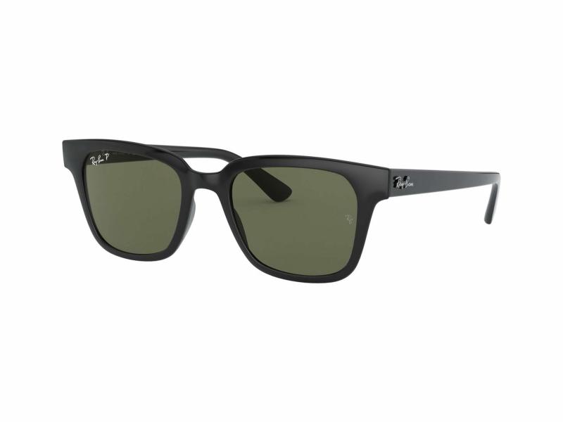 Ochelari de soare Ray-Ban RB4323 601/9A