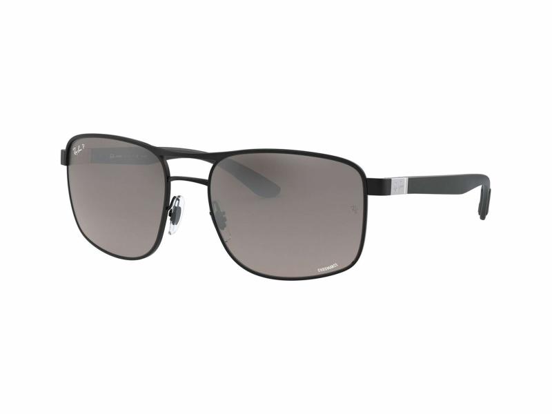 Ochelari de soare Ray-Ban RB3660CH 186/5J