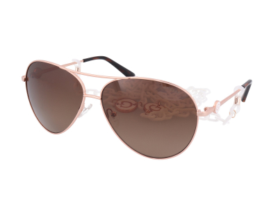 Ochelari de soare Guess GU7641 28H