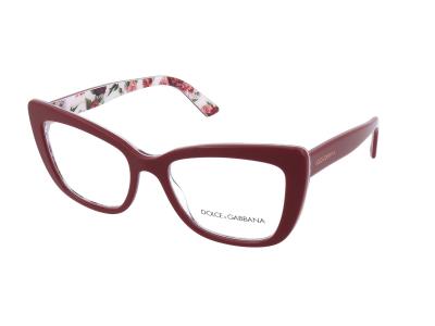 Rame Dolce & Gabbana DG3308 3202