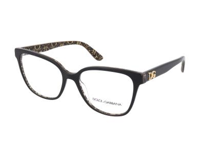 Rame Dolce & Gabbana DG3321 3215