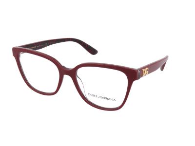 Rame Dolce & Gabbana DG3321 3233