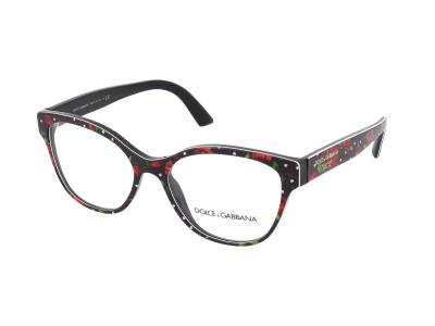 Rame Dolce & Gabbana DG3322 3229