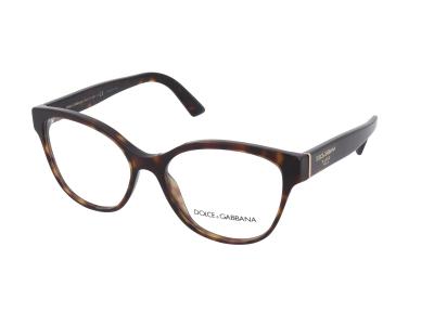 Rame Dolce & Gabbana DG3322 502
