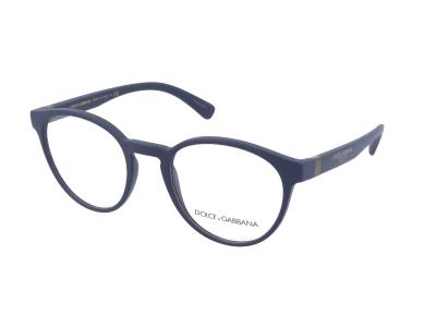 Rame Dolce & Gabbana DG5046 3017