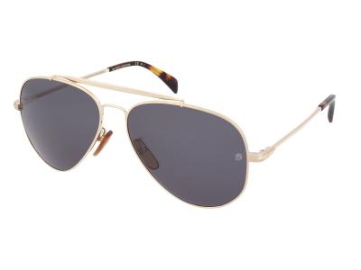 Ochelari de soare David Beckham DB 1004/S J5G/IR