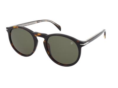 Ochelari de soare David Beckham DB 1009/S 086/QT