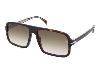 Ochelari de soare David Beckham DB 7007/S 086/9K