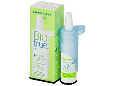 Picături oftalmice Biotrue MDO 10 ml  - Picături de ochi