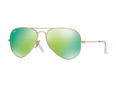 Ochelari de soare Pilor - Ray-Ban Original Aviator RB3025 - 112/19