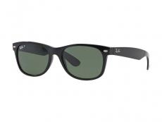 Ochelari de soare Pătrați - Ray-Ban RB2132 - 901/58 POLARIZATI