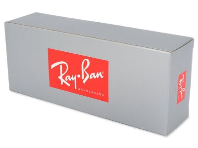 Ray-Ban RB2132 - 901/58 POLARIZATI  - Original box