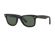 Lentile de contact - Ray-Ban Original Wayfarer RB2140 - 901