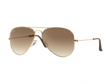 Lentile de contact - Ray-Ban Original Aviator RB3025 - 001/51